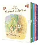 May Gibbs: 4 Board Books Box Set