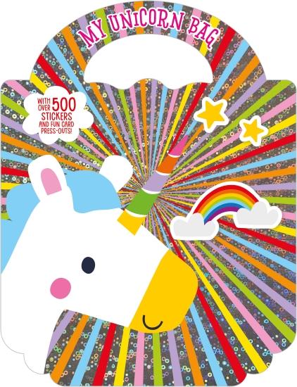 My Unicorn Sticker Bag
