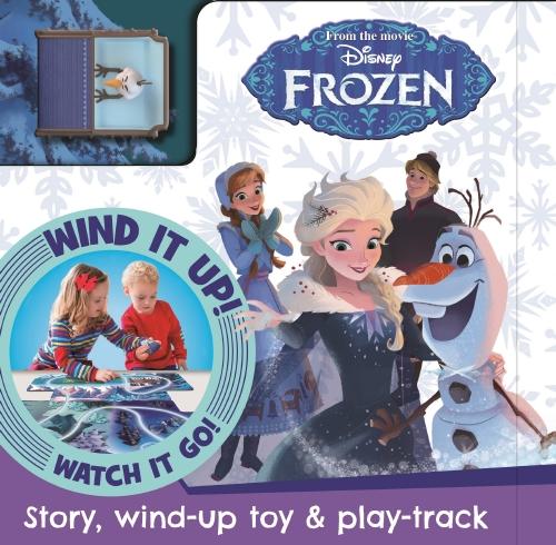 Disney Busy Board: Frozen