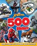 Spider-Man: 500 Stickers (Marvel)