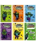 Diary of a Minecraft Zombie 1-5