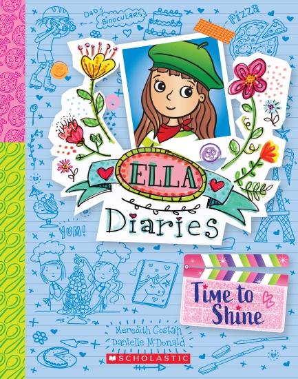 Ella Diaries #17: Time to Shine