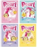 Pearl the Magical Unicorn 4-Pack