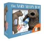 The Very Sleepy Bear Box Set with Mini Book and Plush