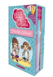 Ella and Olivia Friendship Collection with Go Fish Cards