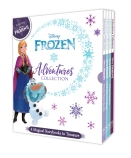 Frozen Adventures Collection (Disney: Boxed Set)