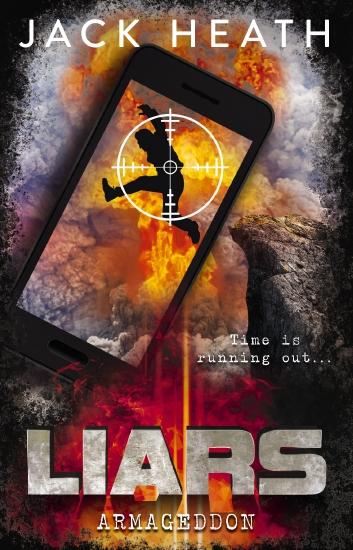 Liars #5: Armageddon