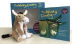 The Wonky Donkey and Plush