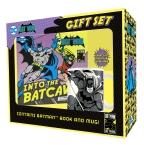 Batman: Book And Mug Gift Set