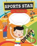 Sports Star in Training