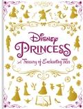 A Treasury of Enchanting Tales (Disney Princess: Deluxe Treasury)