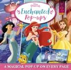Enchanted Pop-ups (Disney Princess)