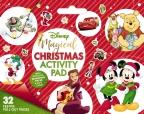 Disney Christmas: Giant Activity Pad