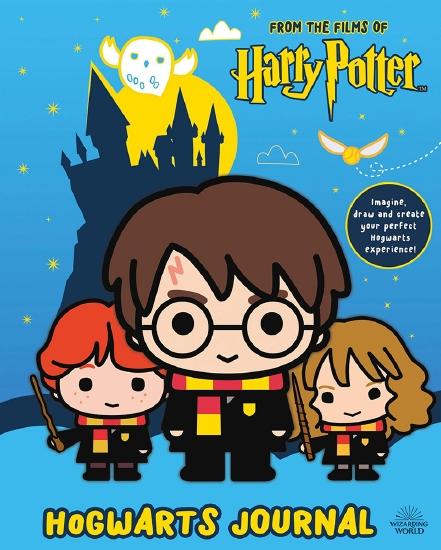Hogwarts Journal  (Harry Potter)