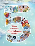 Disney Christmas: 5-Minute Stories