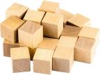 STEM Basics: Wooden Cubes