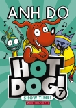 Hotdog!#7: Show Time!