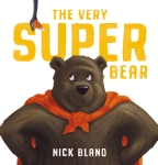 VERY SUPER BEAR