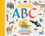 The Little Yellow Digger ABC
