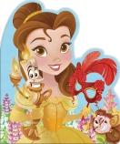 Disney Princess: Character Board