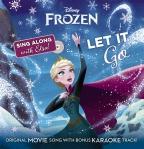 Let It Go Book+ CD (Disney: Frozen)