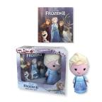Frozen 2: Elsa Book & Plush