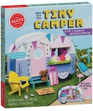 Make Your Own Tiny Camper