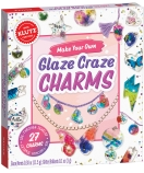 Make Your Own Glitz N' Glaze Charms