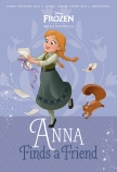 Anna (Disney Princess: Beginnings)