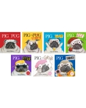 Pig the Pug 7-Pack