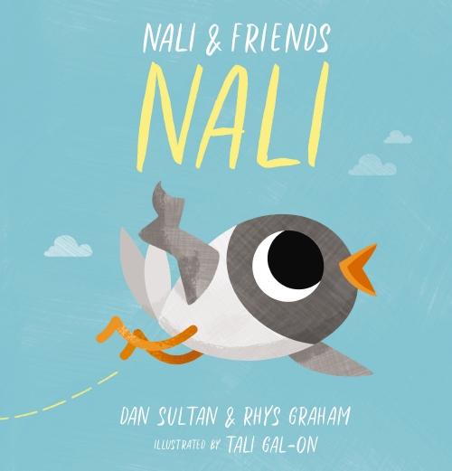 Nali and Friends #1: Nali