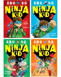 Ninja Kid 4-Pack