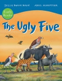 Ugly Five Early Reader