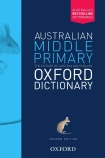 Australian Middle Primary Oxford Dictionary