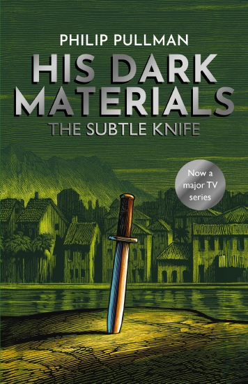 His Dark Materials: The Subtle Knife                                                                 - Book