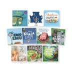 BEST PICTURE BOOK COLL 10 BOOK