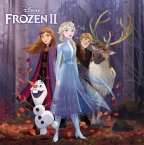 Frozen 2: Storybook and Jigsaw