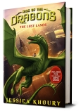 Rise of the Dragons #2: Lost Land