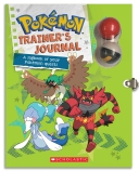 Pokémon: Trainer's Journal #2