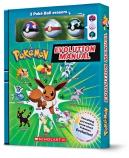 Pokémon: Evolution Manual (Battle Box with Erasers)