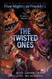 The Twisted Ones (Five Nights at Freddy's: Graphic Novel #2)