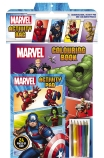 Marvel: Activity Bag