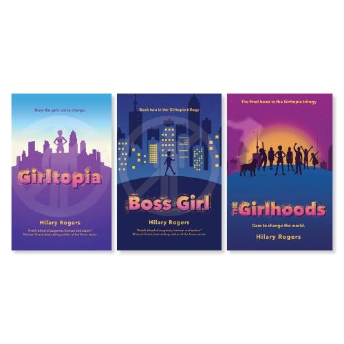 Girltopia 1-3