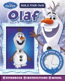 Olaf: Build your Own (Disney: Frozen)