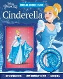 Cinderella: Build Your Own (Disney Princess)