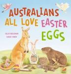 Australians All Love Easter Eggs