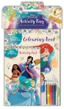 Disney Princess: Activity Bag