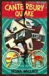 My NZ Story: Canterbury Quake