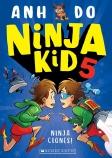 Ninja Kid #5: Ninja Clones