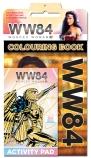 Wonder Woman 1984: Activity Bag (DC Comics)